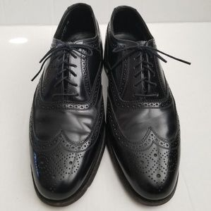Florsheim Imperial Wingtips Style# 361881